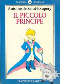 1 - Il Piccolo Principe - Bompiani