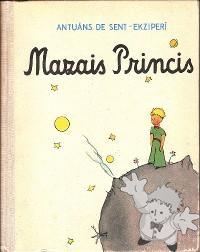 457 - Mazais Princis - Izdevnieciba LIESMA